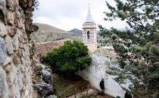 En la Peña de Ardales: Un balcón al pasado