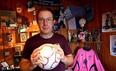 Yoann Lemaire, el futbolista gay que pasa al ataque contra la homofobia