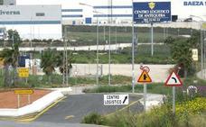 Sacan a licitación el acceso al Centro Logístico de Antequera desde Cartaojal