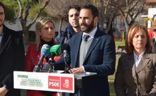 El PSOE reivindica un parque canino para la Roca y que se ponga en marcha el sacrificio cero