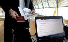 Adiós a los sellos en los pasaportes: la UE quiere fronteras inteligentes