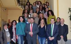 La Junta reúne a las asociaciones de mujeres del sector pesquero para crear una federación andaluza