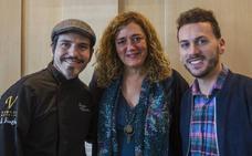 «El Carnaval ha permitido recuperar platos de la gastronomía tradicional»