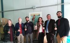 Reivindican la viticultura heroica y la calidad de la uva de los Montes de Málaga y la Axarquía