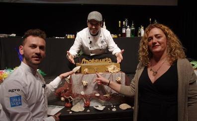 Un viaje por la historia del Carnaval de Málaga a través de sus platos en la conferencia inaugural