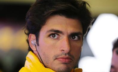 Carlos Sainz júnior emulará a su padre en el Rally de Montecarlo