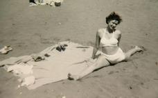 La joven que salvó la vida bailando para el nazi Mengele