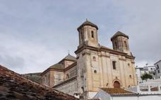 Alpandeire, el pueblo natal de Fray Leopoldo
