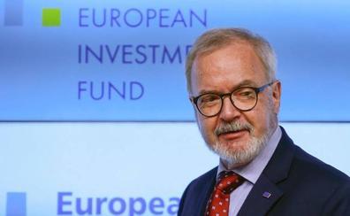 La financiación del BEI en España en 2017 se redujo un 6,3% hasta los 10.811 millones