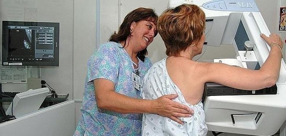 Mamografías y cáncer de tiroides, ojo con el mensaje que circula por Whatsapp