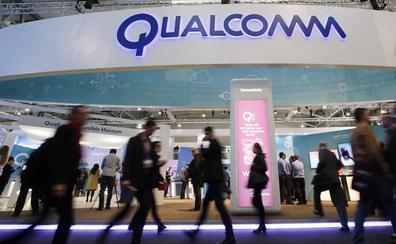 Multa de 997 millones a Qualcomm por pedir exclusividad a Apple en el uso de sus chips