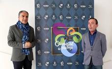 La Diputación apuesta por el Carnaval de Málaga