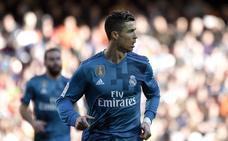 Cristiano y Marcelo reaniman al Madrid
