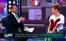 El 'Deluxe' lídera el sábado con Ágatha Ruiz de la Prada en plató