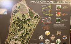 El Ayuntamiento de Málaga prevé iniciar la obra del parque en el Benítez el año próximo