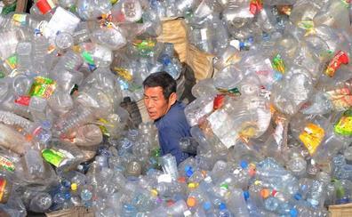 El plástico, la undécima plaga