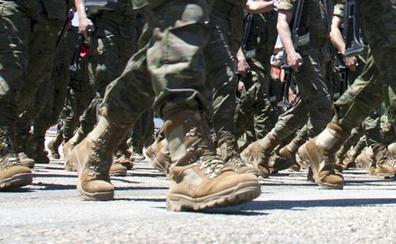 Una app de fitness revela detalles de bases militares secretas