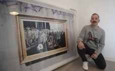 La memoria difusa del Museo de Málaga