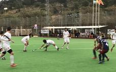 España comienza con fuerza en el Torneo 5 Naciones de hockey hierba