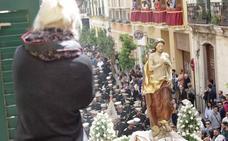 La Agrupación pospone el estreno del trono del Resucitado al año que viene