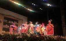Directo | Sigue el concurso de canto del Carnaval de Málaga 2018