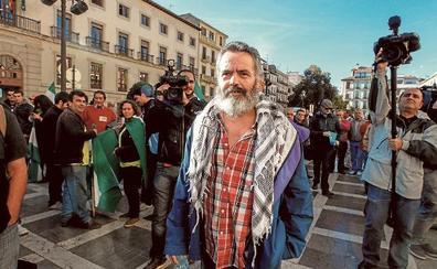 Sánchez Gordillo se enfrenta otra vez a la Justicia, ahora por no convocar plenos