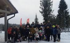 Estudiantes del IES Campanillas ponen rumbo a Letonia