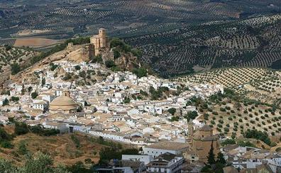 El tesoro urbano de Granada