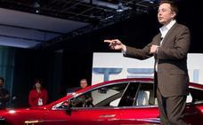 Tesla se enfrenta a sus peores cifras de pérdidas