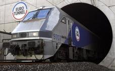 Eurotunnel lanzará dos nuevas líneas que conectarán Londres con Holanda