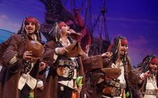 El PP cree que Canal Sur discrimina al Carnaval de Málaga y también desoye al Parlamento