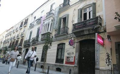 El Ayuntamiento recuperará el edificio de La Invisible y sacará a concurso su gestión