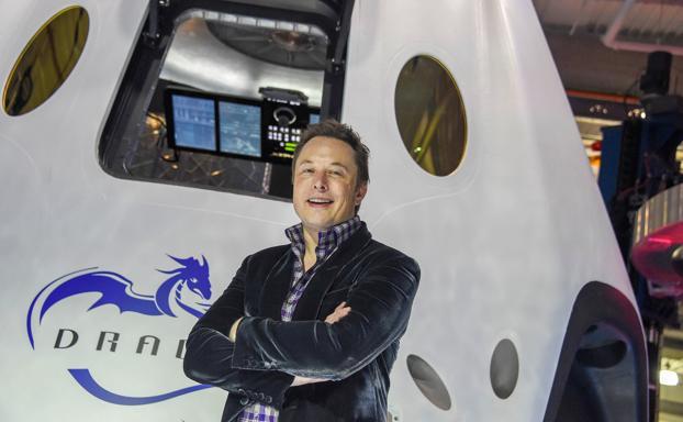 Los días de gloria y sufrimiento de Elon Musk | Diario Sur