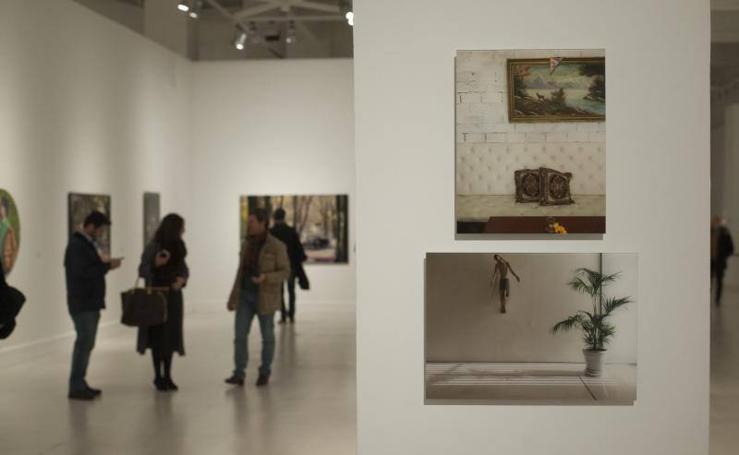 El CAC Málaga renueva su colección permanente con el arte de proximidad de 'Neighbours IV'