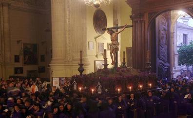Cuaresma: los actos que se celebrarán en Málaga