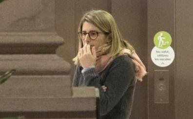 La Guardia Civil señala también a Elsa Artadi por su papel en el 1-O