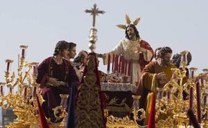 Itinerarios de las procesiones del Jueves Santo 2019