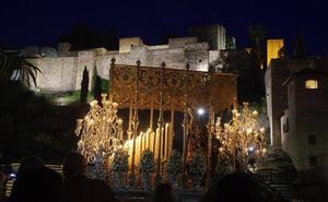 Itinerarios de las procesiones del Viernes Santo 2019