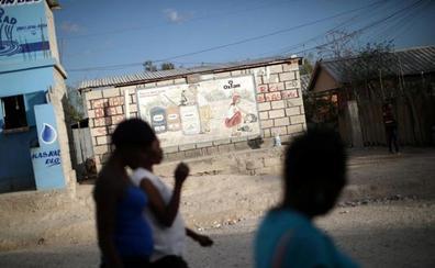 Oxfam reconoce que tres personas amenazaron a un testigo de los abusos
