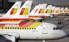 Iberia aumenta un 24% su oferta a Puerto Rico que tendrá enlace desde Málaga