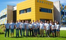 Rindus atiende desde Málaga las necesidades de 'software' de grandes empresas alemanas