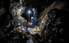 Ardales, cuna mundial del arte rupestre
