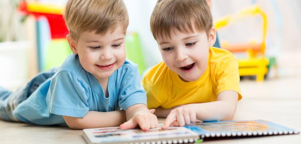 Los mejores libros para que los niños aprendan a leer