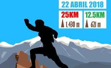 El Ayuntamiento de Arenas y el Club Atletismo Vélez organizan la I Trail Arenas Bentomiz Xtreme 'Ruta del Mudéjar'