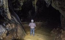 Cueva de Ardales, la punta del iceberg