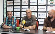 Quino Soler, destituido como entrenador del Ángel Ximénez-Avia de balonmano