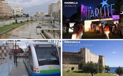 Los alcaldes se ponen las pilas en año preelectoral para intentar desbloquear proyectos pendientes