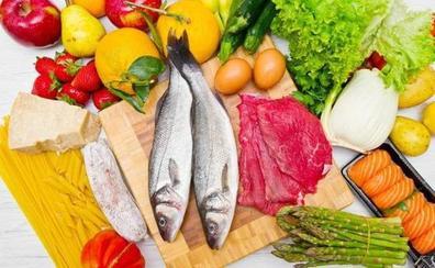 ¿Crees que sigues la dieta mediterránea? Compruébalo con este test