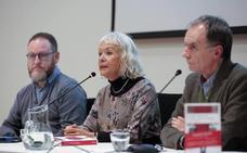Monika Zgustova, poesía y la amistad en tiempos del Gulag