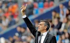 Muñiz, destituido como técnico del Levante